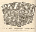 FMIB 40901 Basket, taruyama kago, for collecting and storing marketable oysters.jpeg