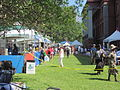 FQF 2012 Mint Food Tents.JPG