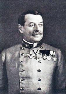 Austrian general