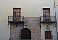 Façana de la casa dels Maians d'Oliva.JPG
