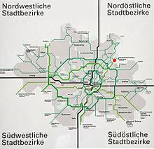 Cycling in Munich Wikipedia