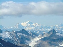 List Of Mountains Of The United States Wikipedia - United states mountains