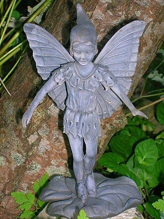 Fairy path - Thumb