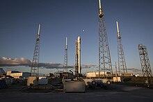 Launch pad - Wikipedia