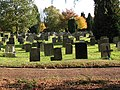 Falconwood Cemetery (1) - geograph.org.uk - 1554596.jpg