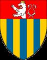Family of van den Berghe de Limminghe.png