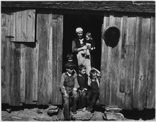 Sharecropping wikipedia a sharecropper family in walker county alabama c 1937 platinumwayz
