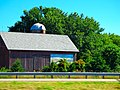 Farm with a Silo - panoramio (6).jpg