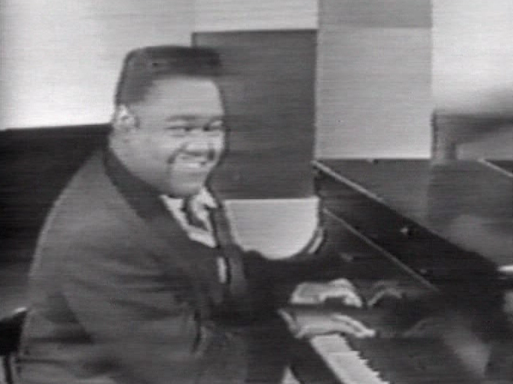 Fats Domino 1956 Hit Blueberry Hill Is Based On Which Compound Time Signature