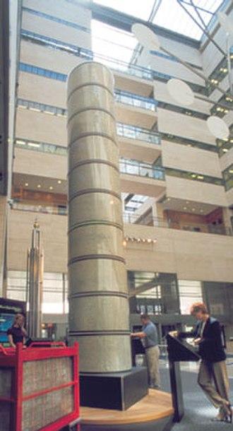Federal Reserve Bank of Philadelphia - Image: Federal Reserve Bank of Philadelphia