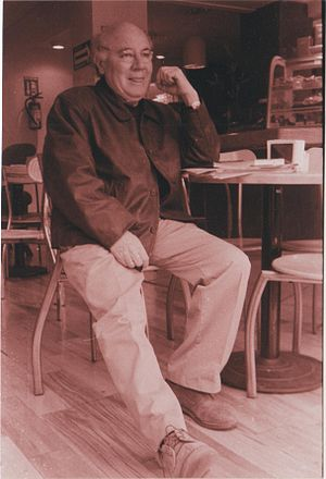 Campbell, Federico (1941-2014)