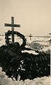 Feldgrab Infanterie-Regiment 489 Stabs-Kp OG Behrens bei Turyschkino 1942 by Raboe.jpg