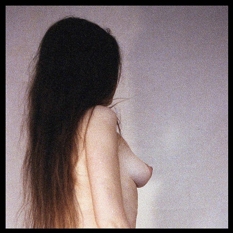 Portrait Female Nude 116