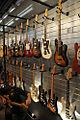 Fender Jaguar 2 @ Salon de la Musique et du Son 2008.jpg