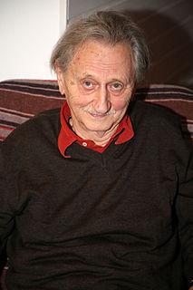 Ferry Radax Austrian filmmaker