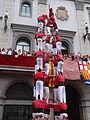 Festa Major d'Igualada 2014 - 19 - 5de8 dels Joves de Valls.JPG