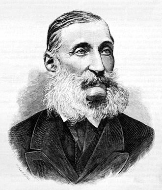 Minister of Foreign Affairs (Hungary) - Image: Festetics György Pollák