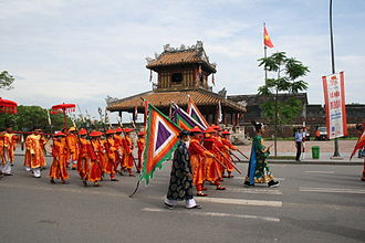 Huế - Festival in Huế