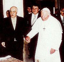 Gülen movement