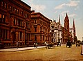 Fifth Avenue at Fifty-First Street, New York City, 1900.jpg