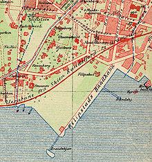 hjortneskaia oslo kart Filipstad, Norway   Wikipedia hjortneskaia oslo kart