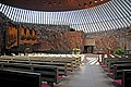 Finland Temppeliaukio church - Conference Center 2 (4039341787).jpg