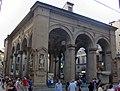 Firenze - Loggia di Mercato Nuovo - panoramio.jpg
