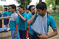 First Aid and Emergency Management Session - Summer Camp - Nisana Foundation - Sibpur BE College Model High School - Howrah 2013-06-08 9160.JPG