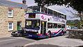 First Devon & Cornwall 31846 at St Agnes on route 85A (8872097182).jpg