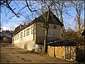 First hospital's house in Kuldiga - panoramio.jpg