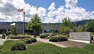 Clark R. Bavin National Fish and Wildlife Forensic Laboratory - Clark R. Bavin National Fish and Wildlife Forensic Laboratory