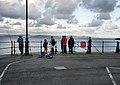 Fishermen, the Knab - geograph.org.uk - 1495900.jpg
