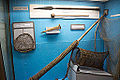 Fishing and hunting tools, Blantyre Chichiri Museum.jpg