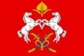 Flag of Gurovskoe (Volgograd oblast).png