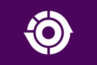 Kawai, Nara - Image: Flag of Kawai Nara