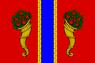 Flag of Novoladozhskoe (Leningrad oblast).png