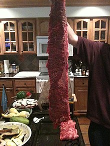 Flap steak - Wikipedia