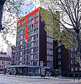 Flats On The Quai dAusterlitz - Paris 2013.jpg