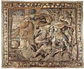 Flemish tapestry - Alexander the Great meets Diogenes.jpg