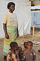 Flickr - DFID - UK Department for International Development - Mariet, aged 30, a refugee from Ivory Coast, now in Liberia.jpg