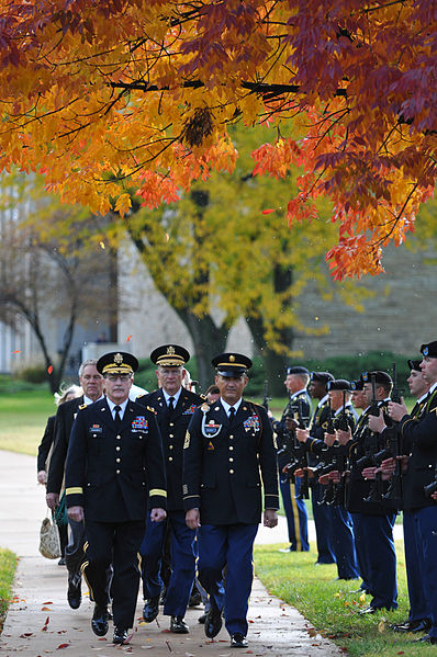 File:Flickr - The U.S. Army - Eisenhower Wreath Laying Ceremony.jpg