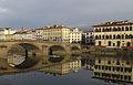 Florence-Ponte alla Carraia(Arno).JPG