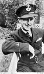 Flying Officer Swain of 200 Squadron RAF WWII AWM P05763.001.jpg