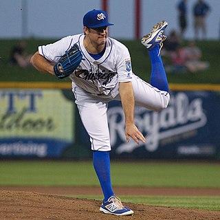 Jake Kalish American baseball player