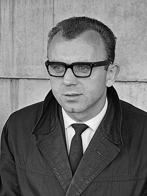Fons van Wissen - Image: Fons van Wissen (1963)