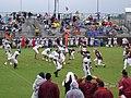 Football game, Southern Nazarene University (2006).jpg