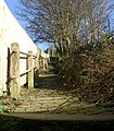 Footpath from Old Lane to Boothtown - geograph.org.uk - 714007.jpg
