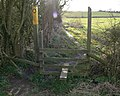 Footpath to Botcheston - geograph.org.uk - 1202261.jpg