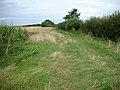 Footpath to Slipton - geograph.org.uk - 233961.jpg