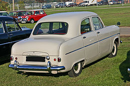 Ford Consul MkI rear.jpg